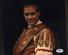 George Clooney Hail, Caesar! Autographed Signed 8x10 Photo Certified PSA/DNA COA
