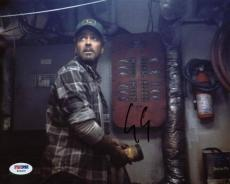 George Clooney Perfect Storm Signed 8X10 Photo PSA/DNA #W24820