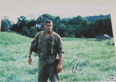 GEORGE CLOONEY Signed 3 KINGS 11x14 Movie PHOTO PSA DNA
