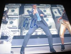 GEORGE CLOONEY SIGNED AUTOGRAPH 8x10 PHOTO MONEY MONSTER PROMO IN PERSON COA X5