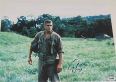 GEORGE CLOONEY Signed Autographed 3 KINGS 11x14 Movie PHOTO PSA DNA