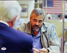 George Clooney The American Signed 11X14 Photo PSA/DNA #T22330
