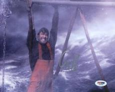 George Clooney The Perfect Storm Signed 8X10 Photo PSA/DNA #S32981