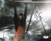 George Clooney The Perfect Storm Signed 8X10 Photo PSA/DNA #V67275