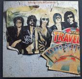 George Harrison, Jeff Lynne & Tom Petty Signed Album Cover PSA/DNA #AB04536