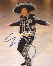 George Lopez Movie/comedy Star Signed Autographed 8x10 Photo Authentic W/coa B