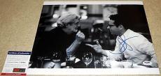 George Lucas & J.J. Abrams Signed 11x14 Star Wars Directors PSA/DNA