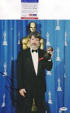 George Lucas Signed 11x14 Photo PSA DNA COA Autograph Star Wars Director