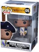 George Washington Hamilton Funko Pop!