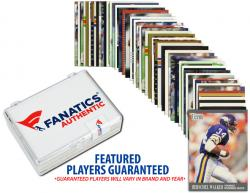 Georgia Bulldogs Team Trading Card Block/50 Card Lot