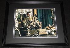 Gethin Anthony Game of Thrones Signed Framed 8x10 Photo AW Renly Baratheon