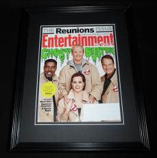 Ghostbusters Framed 11x14 ORIGINAL 2015 Entertainment Weekly Cover Bill Murray