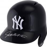 Giancarlo Stanton New York Yankees Autographed Replica Batting Helmet