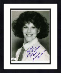 Gilda Radner Jsa Coa Hand Signed 8x10 Photo Autograph