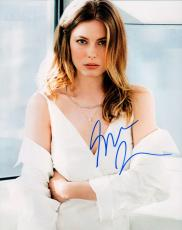 Gillian Jacobs Signed 11x14 Photo w/COA Autographed Authentic Community