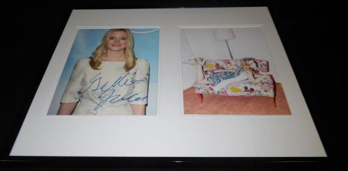 Gillian Jacobs Signed Framed 16x20 Photo Set Community