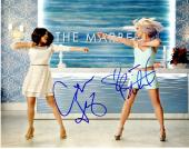Gina Rodriguez and Britney Spears Signed - Autographed Jane the Virgin 11x14 inch Photo - Guaranteed to pass PSA or JSA
