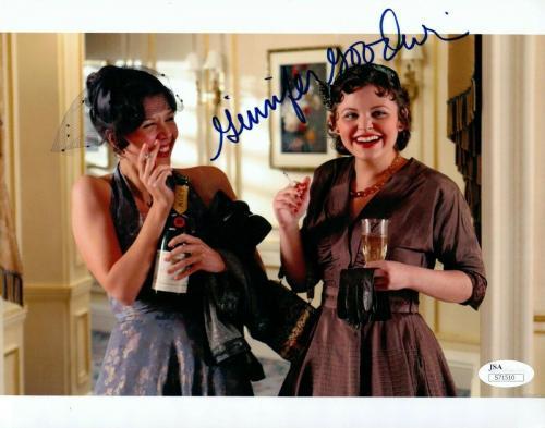 Ginnifer Goodwin Signed Autographed 8X10 Photo Mona Lisa Smile JSA S71510