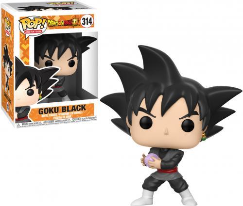 Goku Dragon Ball #314 Funko Pop!