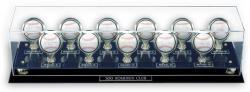 Golden Classic 11 Baseball Display Case