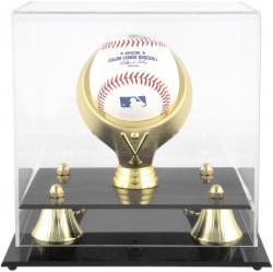 Golden Classic Single Baseball Display Case