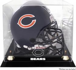 Chicago Bears Helmet Display Case
