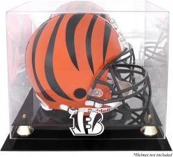 Cincinnati Bengals Helmet Display Case