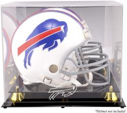 Buffalo Bills Helmet Display Case