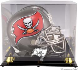 Tampa Bay Buccaneers Helmet Display Case