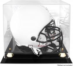 Arizona Cardinals Helmet Display Case