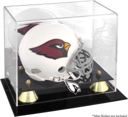 Arizona Cardinals Mini Helmet Display Case