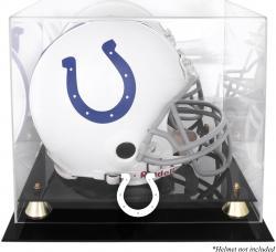 Indianapolis Colts Helmet Display Case