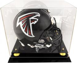 Atlanta Falcons Helmet Display Case