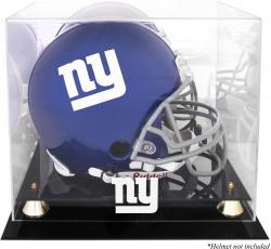 New York Giants Helmet Display Case