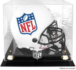 NFL Helmet Display Case - Mounted Memories