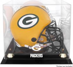 Green Bay Packers Helmet Display Case