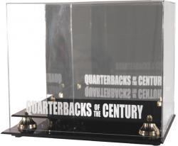 Golden Classic (qb Of Century) Helmet Case
