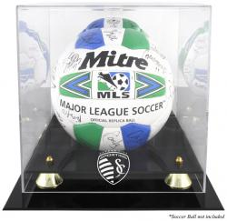 Golden Classic (sporting Kansas City)soccer Ball Case (bk3c)