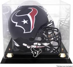Houston Texans Helmet Logo Case