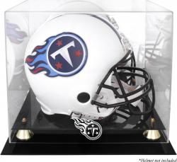 Tennessee Titans Helmet Display Case - Mounted Memories