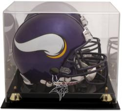 Minnesota Vikings Helmet Display Case