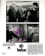 Goldie Hawn Signed Jsa Certed 8x10 Photo Authentic Autograph