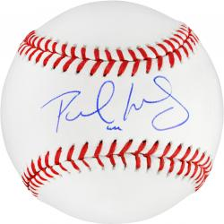 Paul Goldschmidt Arizona Diamondbacks Autographed Baseball