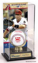 Paul Goldschmidt Arizona Diamondbacks 2014 MLB All-Star Game Gold Glove Display Case