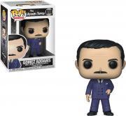 Gomez Addams The Addams Family #810 Funko Movie Pop!