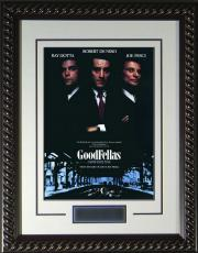 "Goodfellas Framed 11x17"" Publicity Movie Poster"