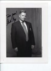 Gordon Clapp NYPD Blue Star Trek Damages Deadwood Signed Autograph Photo