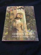 Gordon Parks Photographer Poet Shaft Director Signed Autograph 1st Ed Book
