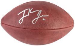 Frank Gore San Francisco 49ers Autographed Duke Pro Football