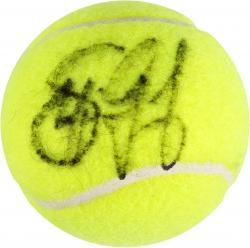 Steffi Graf Autographed Tennis Ball